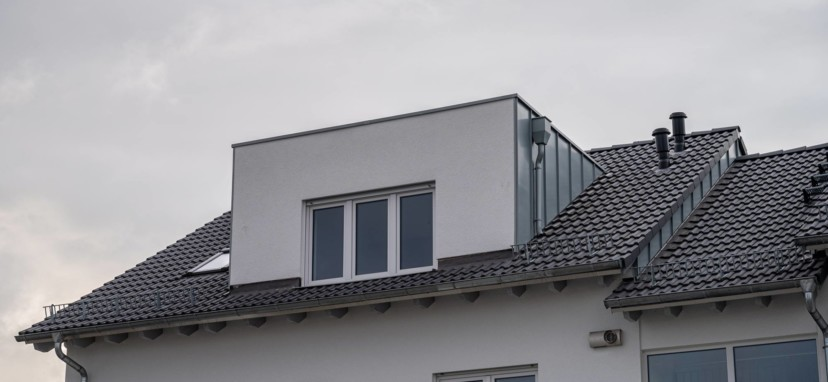 Guide To Dormer Extensions And Dormer Roofs