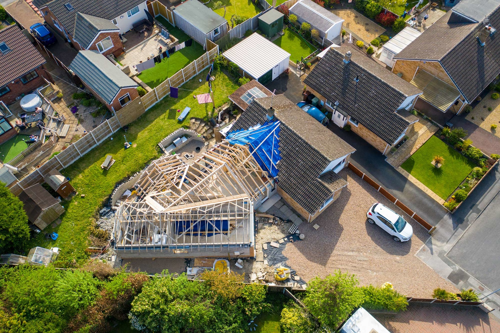 house building structural engineering
