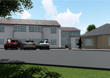 New Build Residential in Surrey