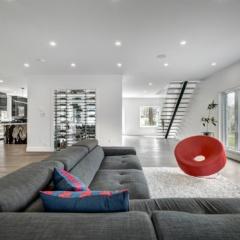 maisonette house extension